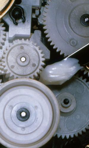 Dầu mỡ Molykote bôi trơn cho một loạt các ứng dụng